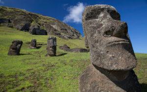 Voyage île de Pâques au Chili