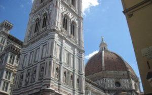 Duomo en Florence