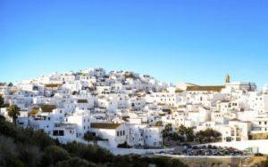 Andalusia Espagne