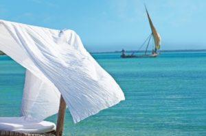 Voiles de Zanzibar