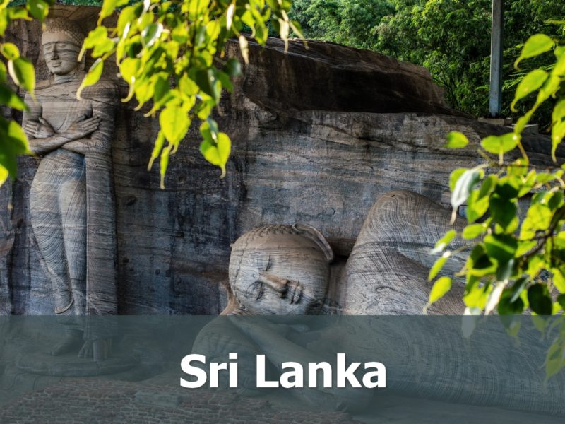 Voyage au Sri Lanka sur-mesure temple