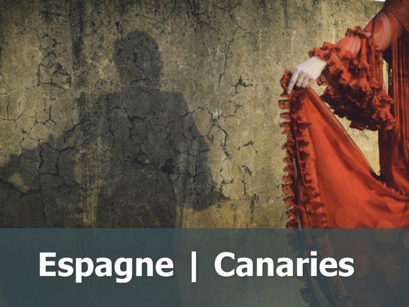 Voyage en Espagne et Canaries sur-mesure Flamenco