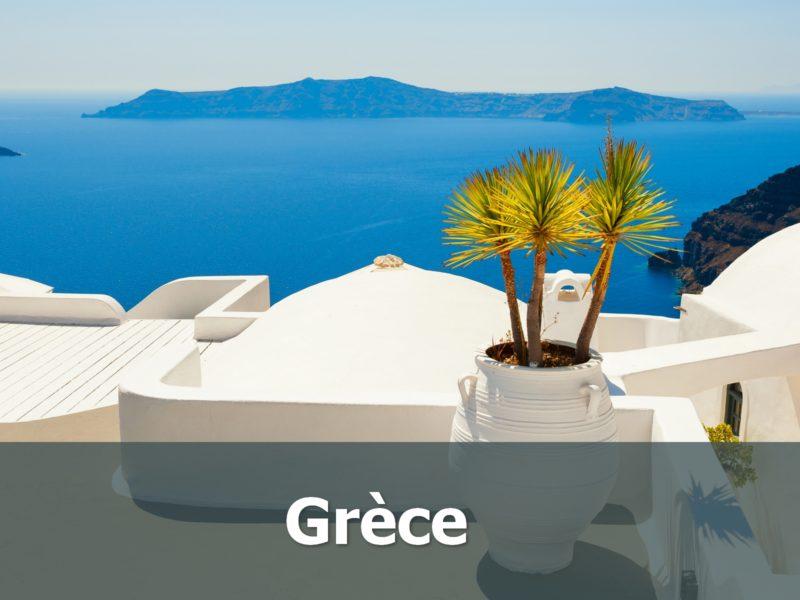 Voyage en Grèce sur-mesure Santorin