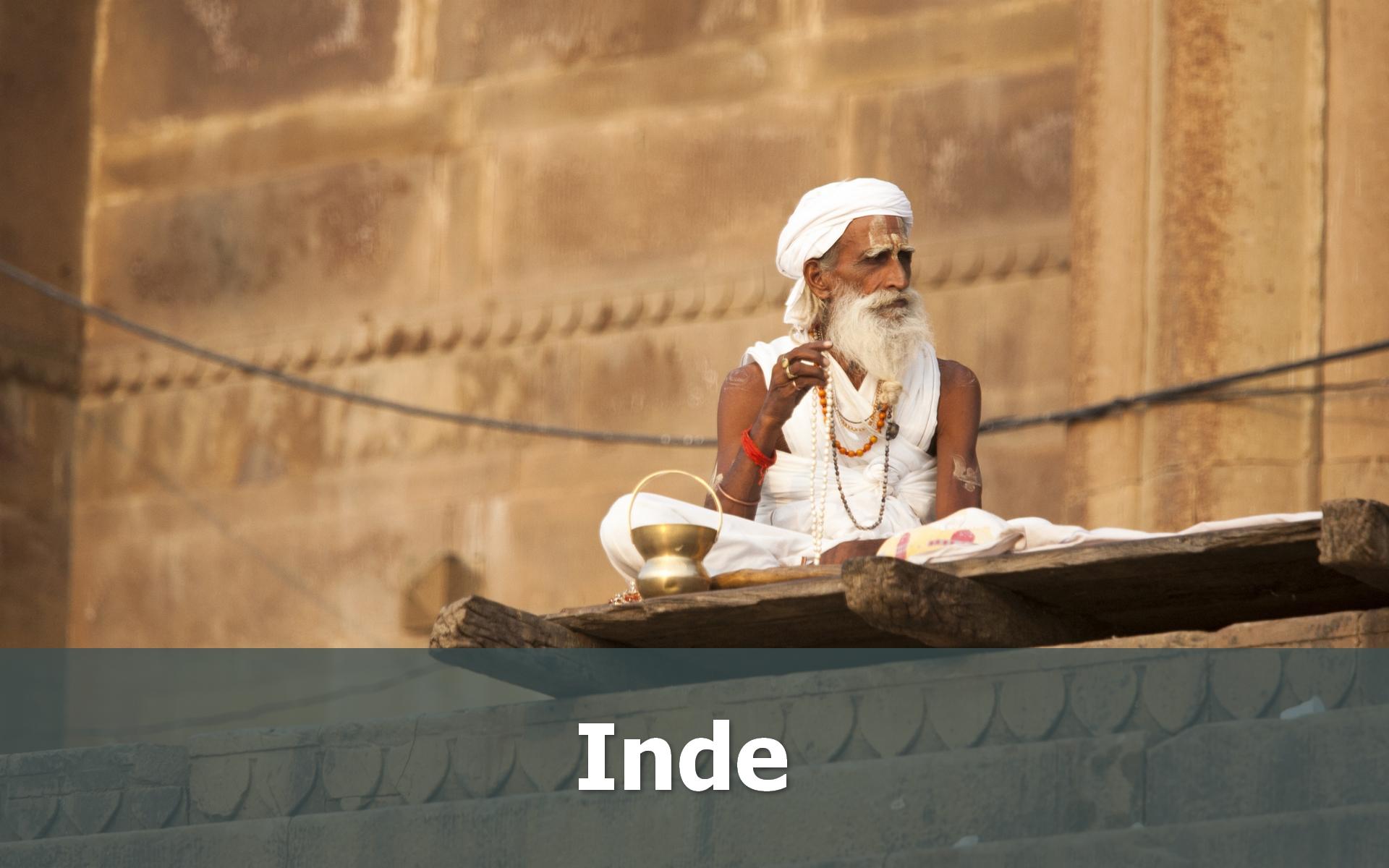 Voyage en Inde sur-mesure Varanasi