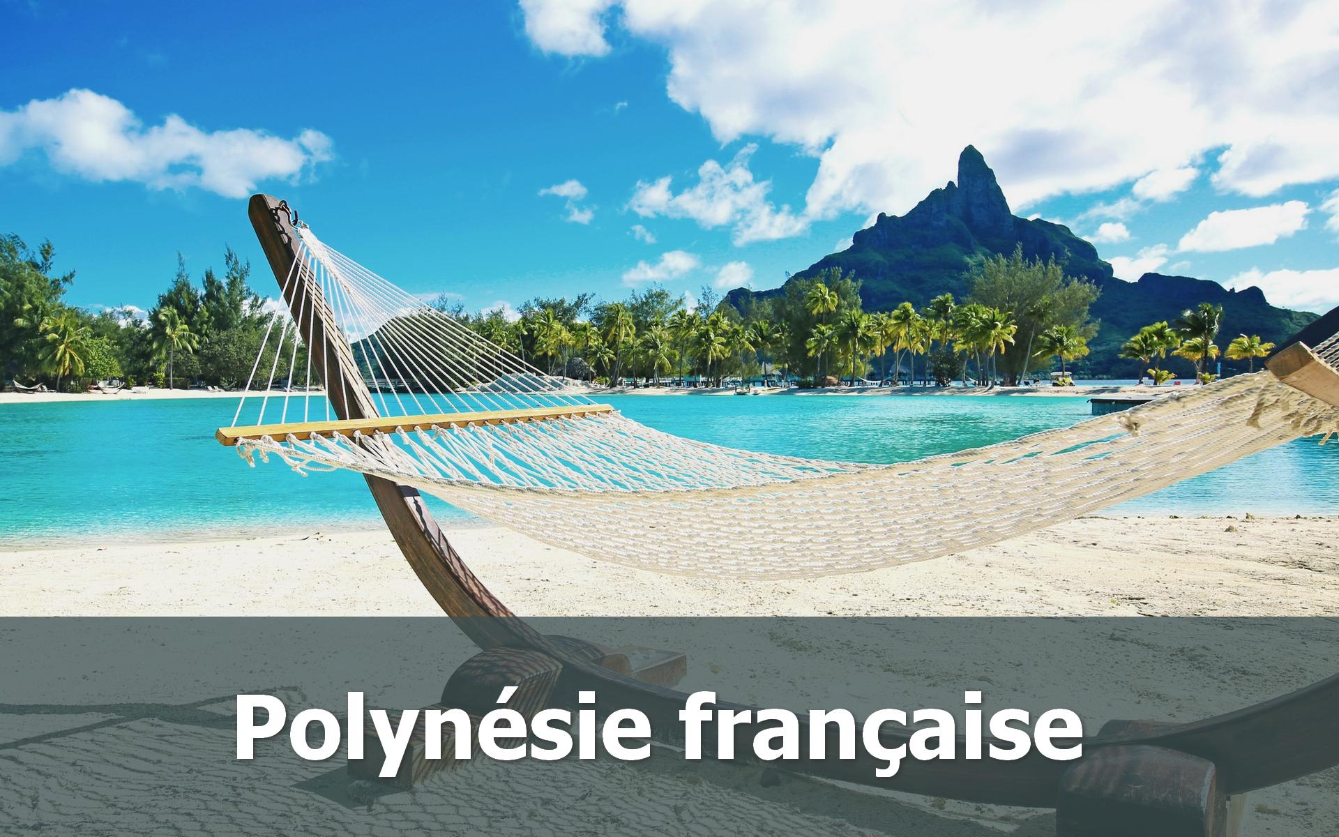 Voyage en Polyénsie française sur-mesure Bora Bora