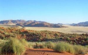 Desert de Wolwedans