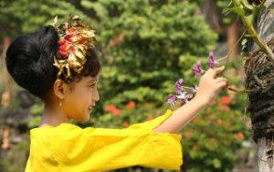 Voyage en Indonésie - Balinaise