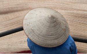 Chapeau Vietnamien