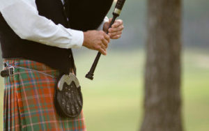 Cornemuse ecossaisse