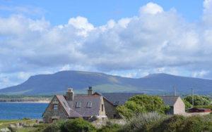 Cottage Irlande