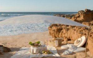 plage et mer du maroc