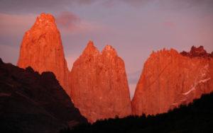 Torres Del Paine au Chili