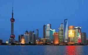 Chine Urbaine