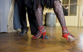 Voyage en Argentine- Danseurs