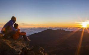 Volcan Haleakala - Hawaii
