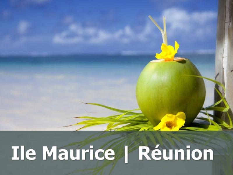 Voyage Réunion Ile Maurice sur-mesure