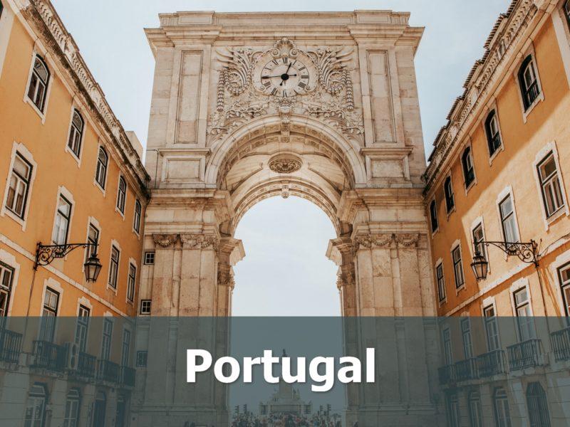 Voyage au Portugal sur-mesure Lisbonne