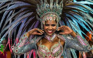 Voyage Carnaval de Rio au Brésil