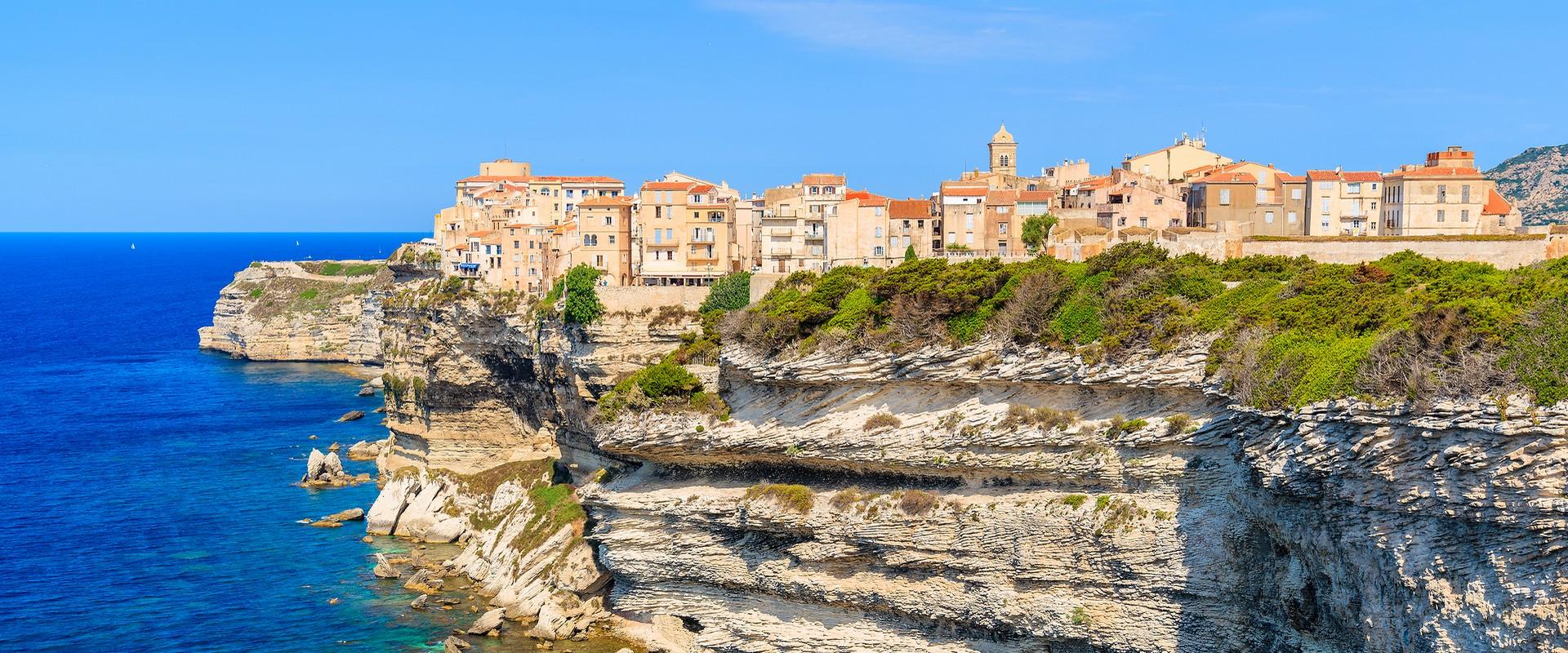 Voyage sur-mesure en Corse