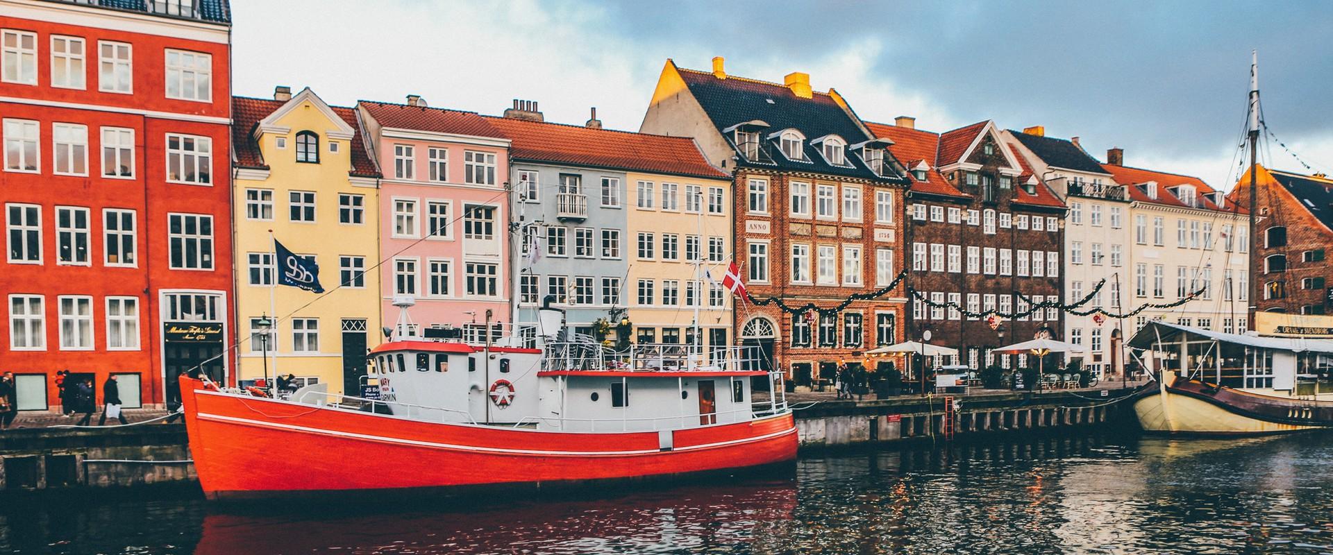 Voyage sur-mesure en Scandinavie