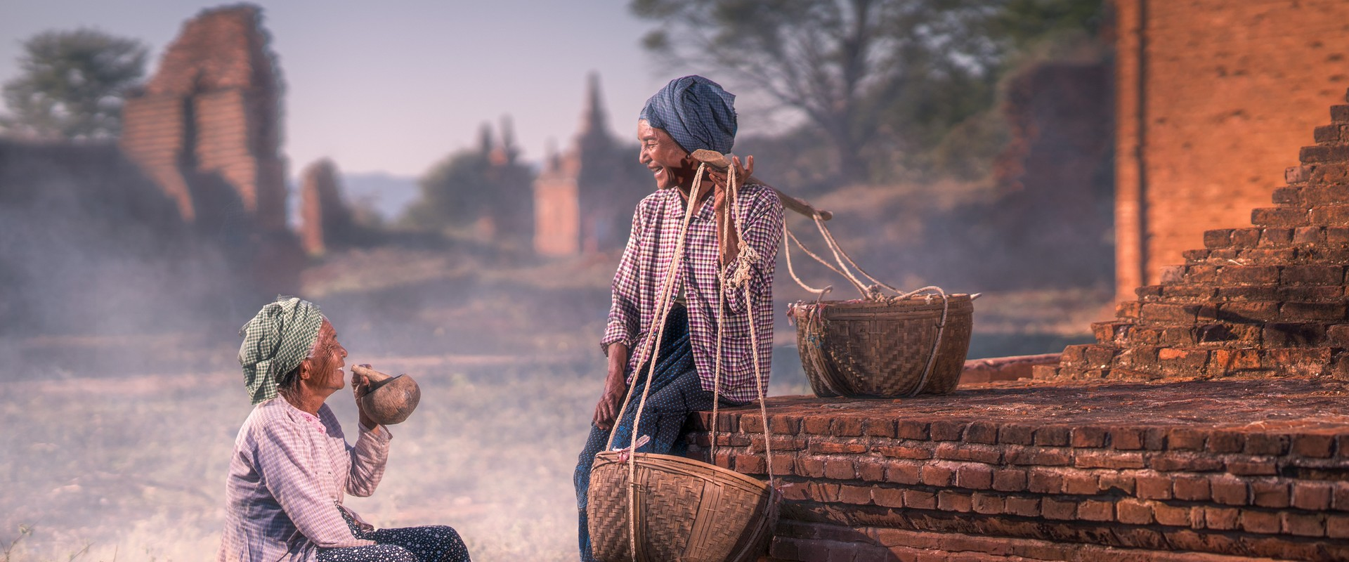 Voyage sur-mesure en Asie