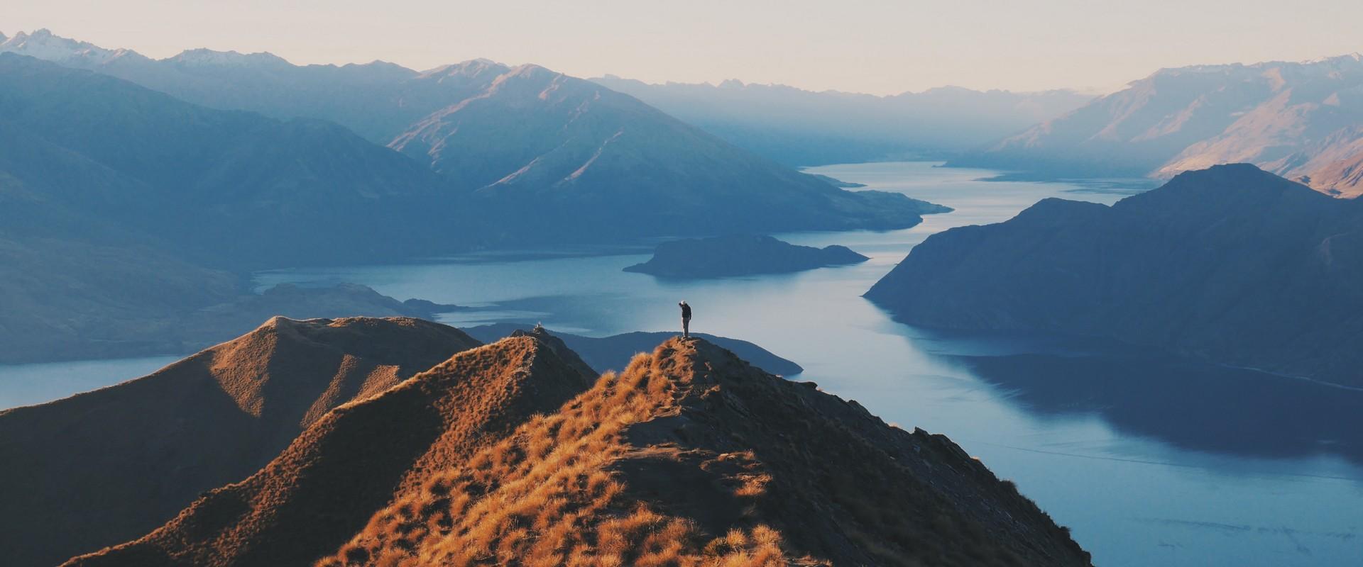 Voyage sur-mesure en Nouvelle-Zélande