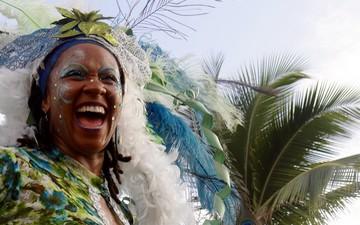 Carnaval en Gadeloupe