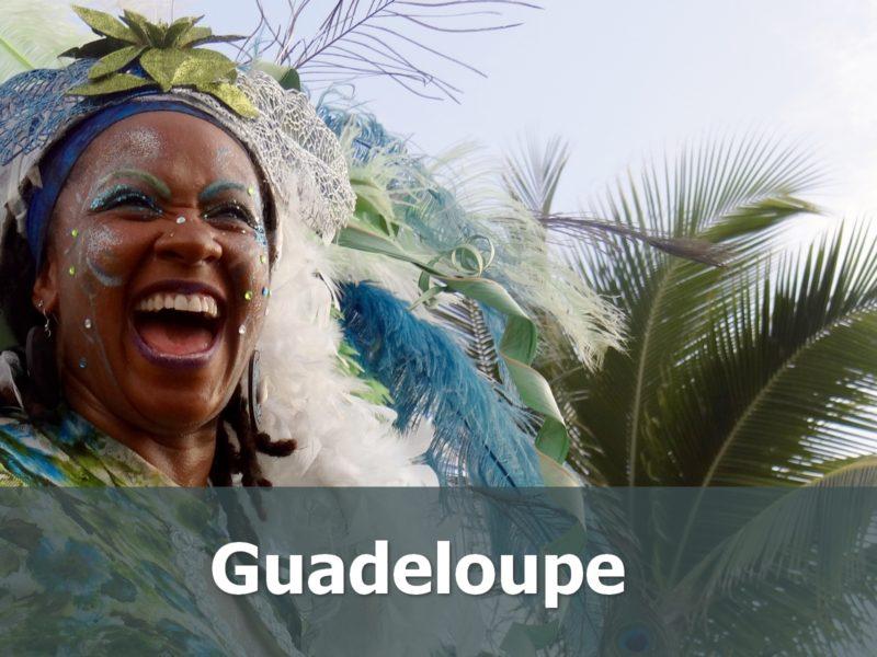 Voyage en Guadeloupe sur-mesure Carnaval