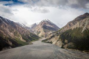 voyage Canada sur-mesure Yukon Kluane
