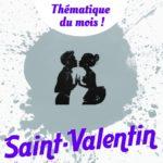 Cadeau Montréal Thématique du mois Saint-Valentin
